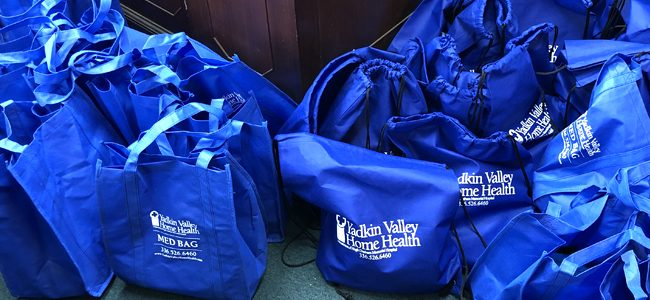 Yadkin Valley Home Health Sponsors Residents at Local Assisted Living Facilities