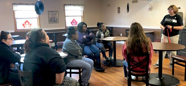 Home Health Promotes Education in Assisted Living Facilities