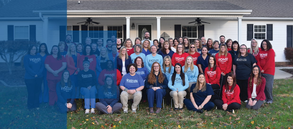 Yadkin Valley Home Health Team