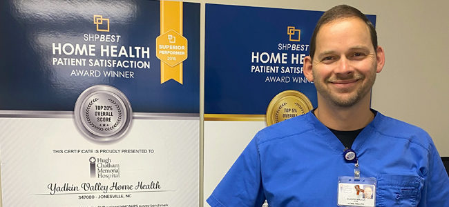 Physical Therapist Assistant Receives Functional Range Conditioning Certification